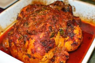 Spicy Baked Chicken Recipesfantasy Com